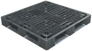 FNXHP-1111L-150田字經濟型塑膠棧板