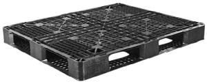 FNXHP-1210L-120田字經濟出口型塑膠棧板
