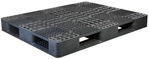FNXHP-142112-150田字倉儲型塑膠棧板