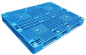 FNXHP-142112L-150田字經濟型塑膠棧板
