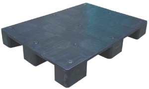 FSPR-1108-140九腳密面型塑膠棧板