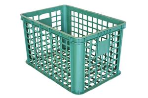 FT-08 八格搬運箱(大孔)塑膠籃