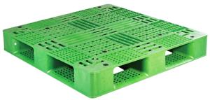 FXHP-1111-150田字高荷重型塑膠棧板