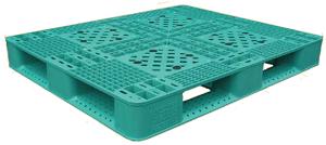 FXHP-1210-153田字高荷重型塑膠棧板