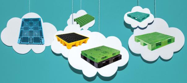 塑膠棧板單面塑膠棧板 雙面塑膠棧板 川字型塑膠棧板 田字型塑膠棧板 經濟型塑膠棧板 二收棧板